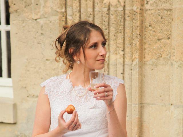 Le mariage de Kevin et Jessica à Vic-sur-Aisne, Aisne 283