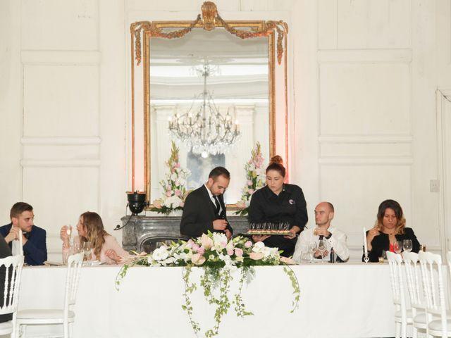 Le mariage de Kevin et Jessica à Vic-sur-Aisne, Aisne 285