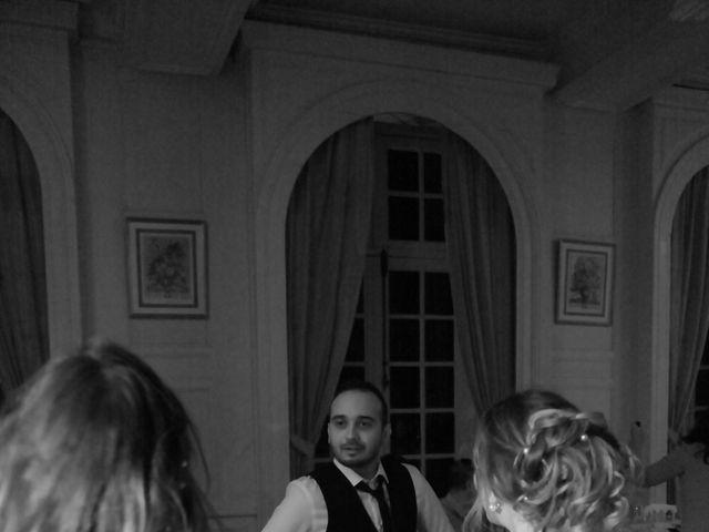 Le mariage de Kevin et Jessica à Vic-sur-Aisne, Aisne 300