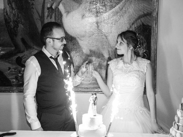 Le mariage de Kevin et Jessica à Vic-sur-Aisne, Aisne 321