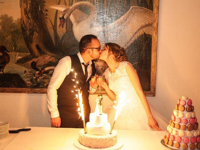 Le mariage de Kevin et Jessica à Vic-sur-Aisne, Aisne 325