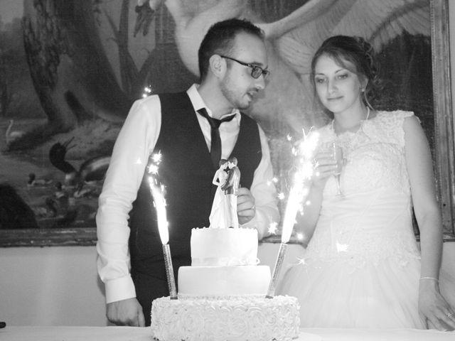 Le mariage de Kevin et Jessica à Vic-sur-Aisne, Aisne 323