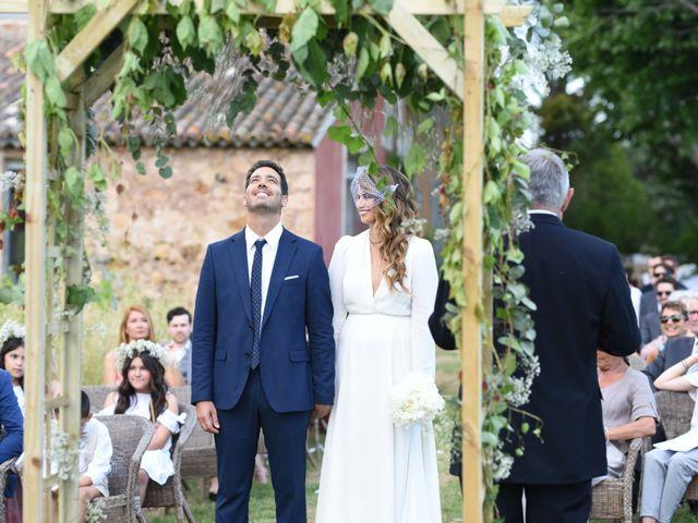 Le mariage de Mathieu et Élena à Vidauban, Var 9