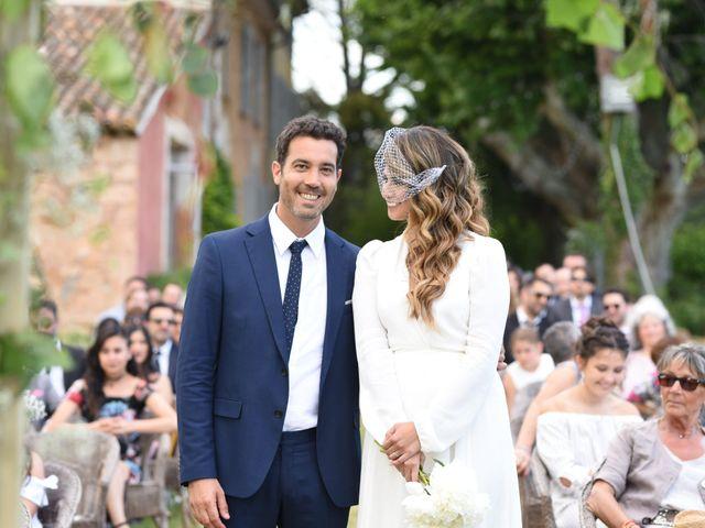 Le mariage de Mathieu et Élena à Vidauban, Var 10