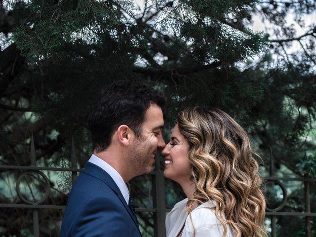 Le mariage de Mathieu et Élena à Vidauban, Var 2