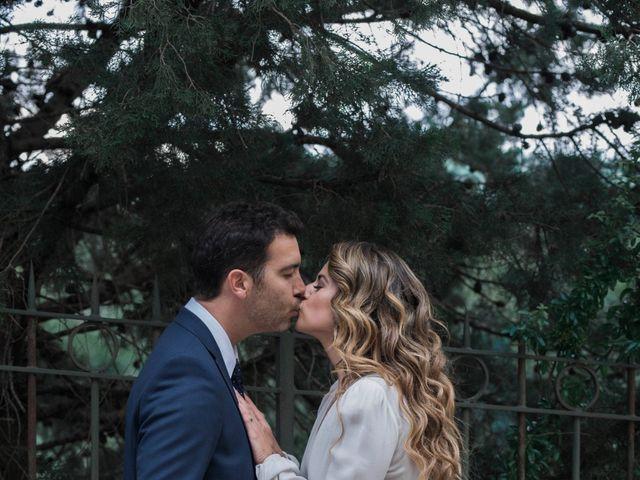 Le mariage de Mathieu et Élena à Vidauban, Var 12