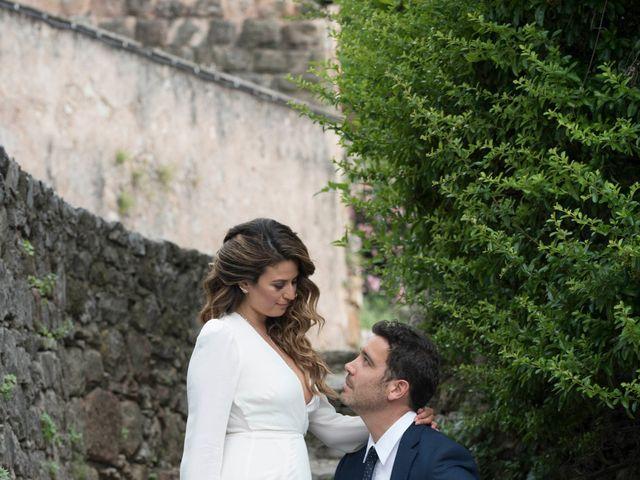 Le mariage de Mathieu et Élena à Vidauban, Var 15