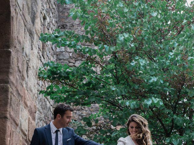 Le mariage de Mathieu et Élena à Vidauban, Var 16