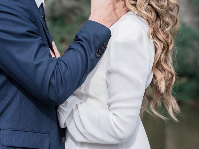 Le mariage de Mathieu et Élena à Vidauban, Var 19