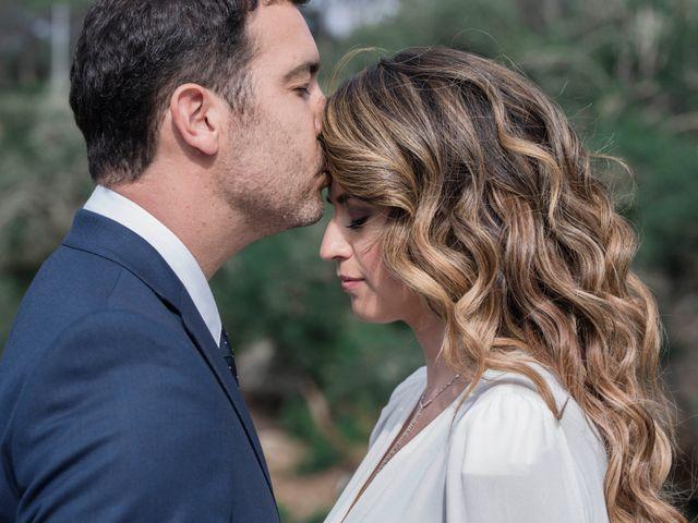 Le mariage de Mathieu et Élena à Vidauban, Var 20