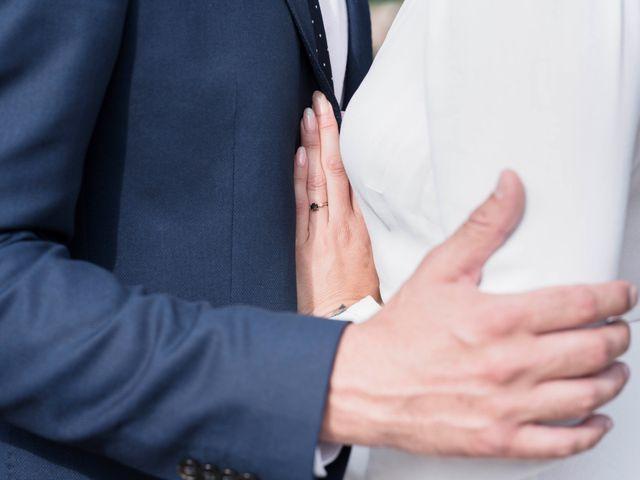Le mariage de Mathieu et Élena à Vidauban, Var 21