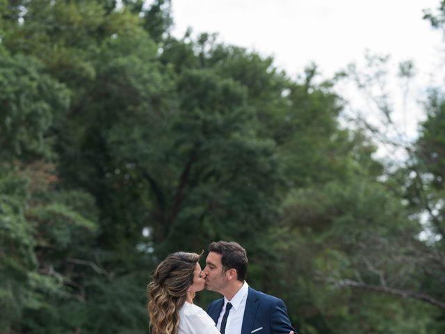 Le mariage de Mathieu et Élena à Vidauban, Var 23