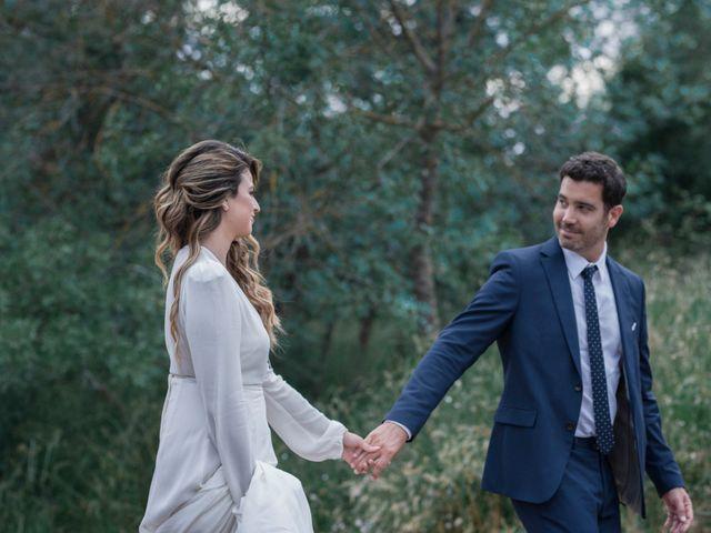Le mariage de Mathieu et Élena à Vidauban, Var 25