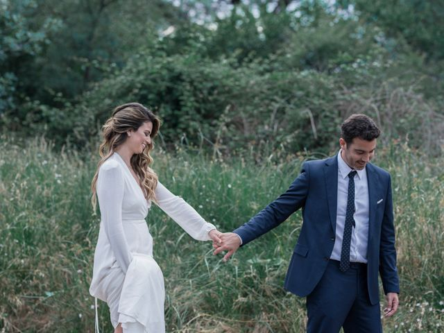 Le mariage de Mathieu et Élena à Vidauban, Var 26
