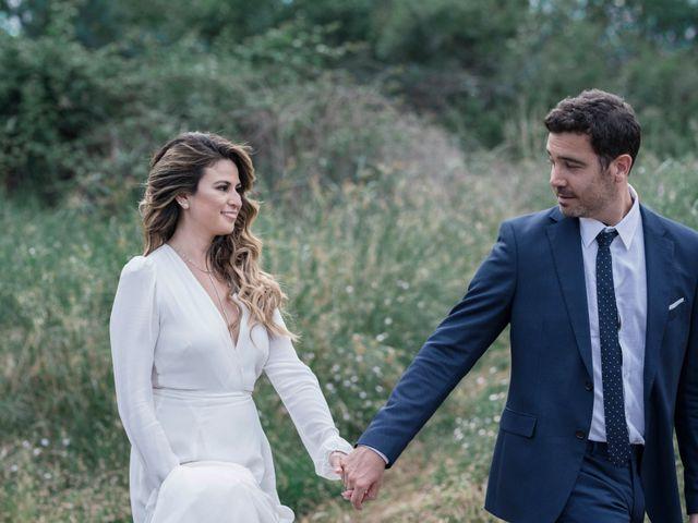 Le mariage de Mathieu et Élena à Vidauban, Var 27