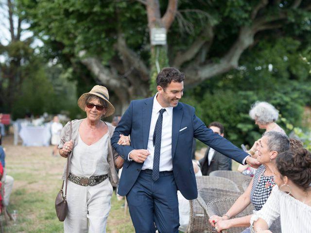 Le mariage de Mathieu et Élena à Vidauban, Var 31
