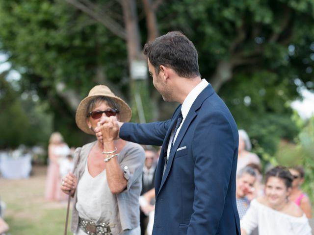Le mariage de Mathieu et Élena à Vidauban, Var 32