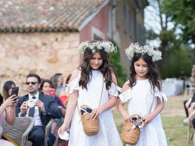 Le mariage de Mathieu et Élena à Vidauban, Var 33