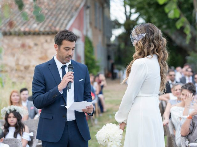 Le mariage de Mathieu et Élena à Vidauban, Var 39