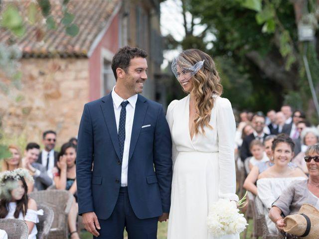 Le mariage de Mathieu et Élena à Vidauban, Var 41