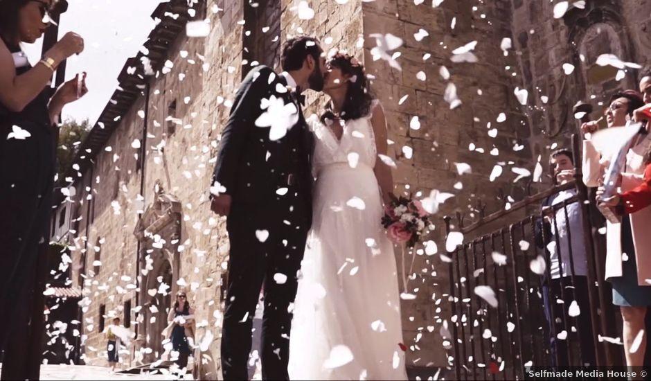 Le mariage de Matthieu et Anne-Sophie à Ciboure, Pyrénées-Atlantiques