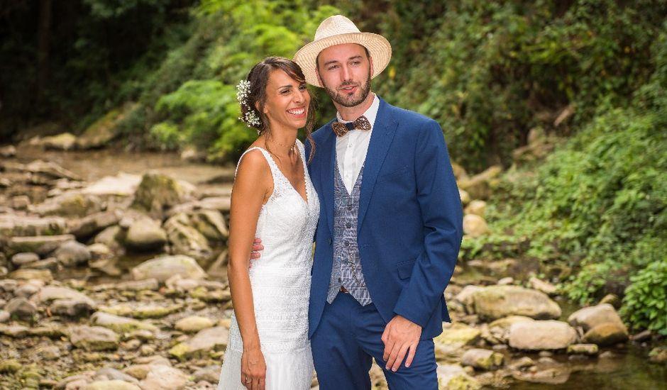 Le mariage de Maarten et Julie à Bouriège, Aude