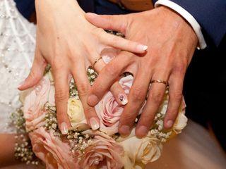 Le mariage de Pauline et Palomar 2