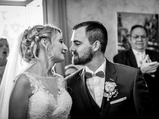 Le mariage de Sandra et Jérémy
