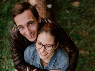 Le mariage de Camille et Laurent 2