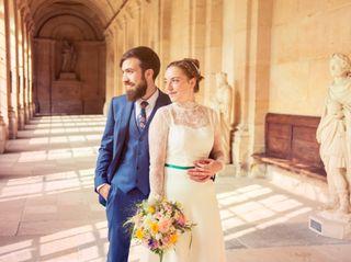 Le mariage de Margot et Charles