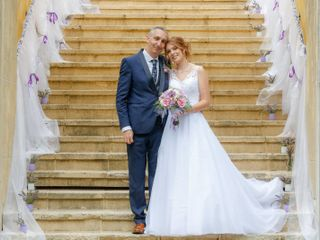 Le mariage de Céline et Remy 2