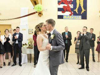 Le mariage de Laura et Denis 1
