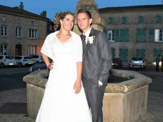 Le mariage de Laura et Denis