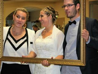 Le mariage de Laura et Denis 3