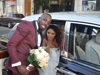 Le mariage de Nesrine et Kevin 2