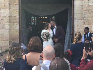 Le mariage de Lucie et Jean Claude 3