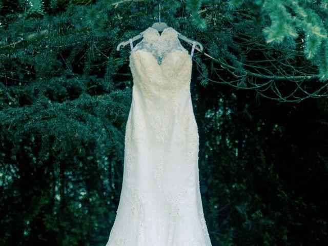 Le mariage de Florent et Clara à Pont-de-Salars, Aveyron 25