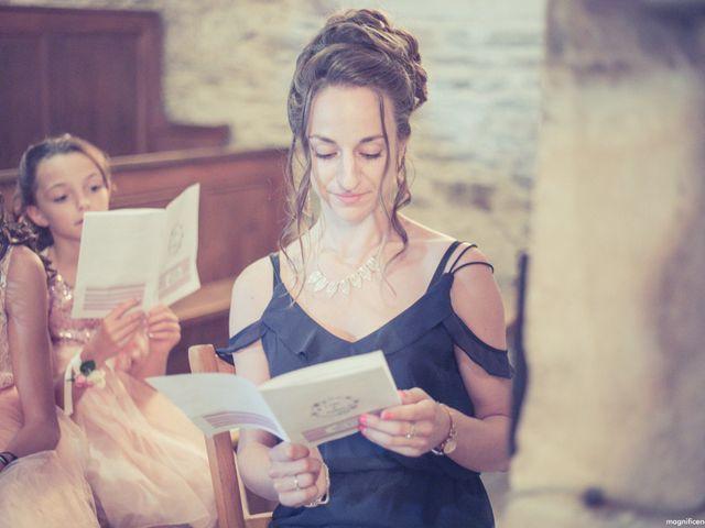 Le mariage de Florent et Clara à Pont-de-Salars, Aveyron 62
