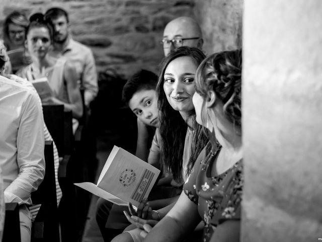 Le mariage de Florent et Clara à Pont-de-Salars, Aveyron 63