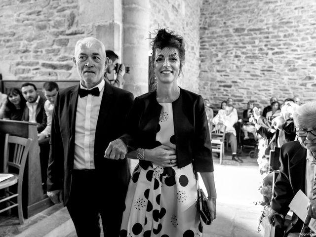 Le mariage de Florent et Clara à Pont-de-Salars, Aveyron 68