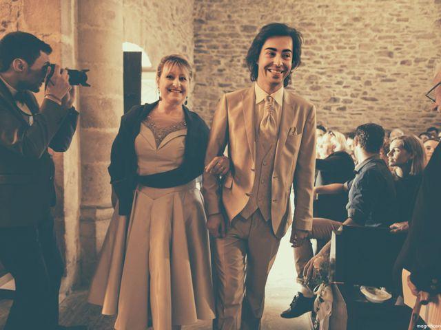 Le mariage de Florent et Clara à Pont-de-Salars, Aveyron 70