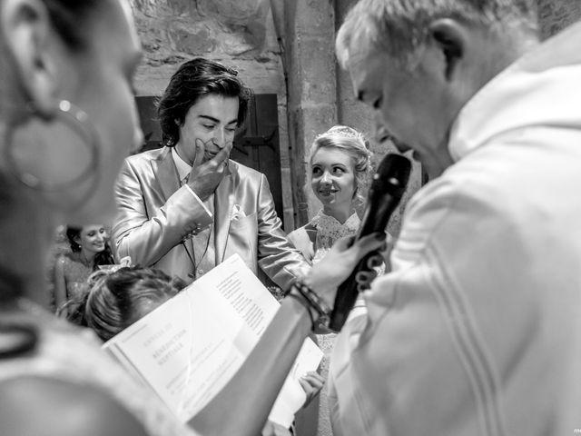 Le mariage de Florent et Clara à Pont-de-Salars, Aveyron 77