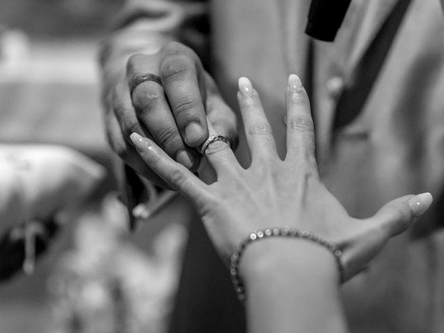 Le mariage de Florent et Clara à Pont-de-Salars, Aveyron 80