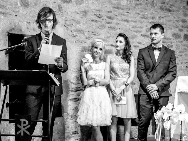 Le mariage de Florent et Clara à Pont-de-Salars, Aveyron 91