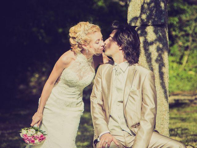 Le mariage de Florent et Clara à Pont-de-Salars, Aveyron 112
