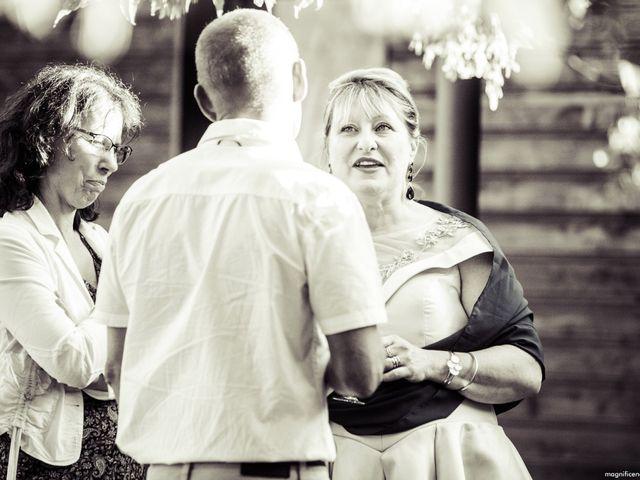 Le mariage de Florent et Clara à Pont-de-Salars, Aveyron 131