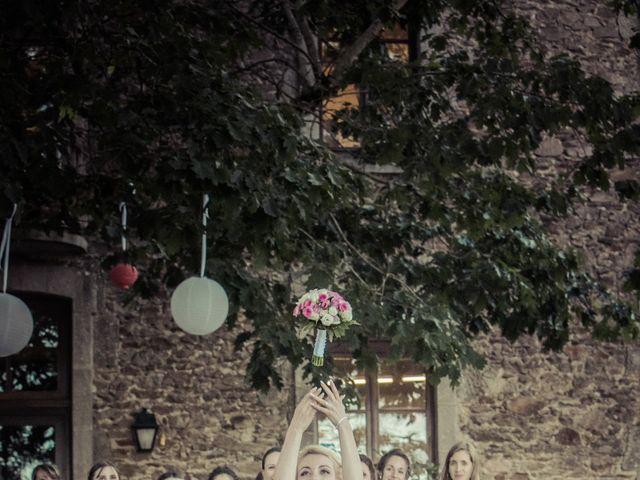 Le mariage de Florent et Clara à Pont-de-Salars, Aveyron 132