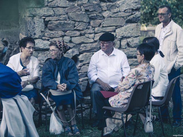 Le mariage de Florent et Clara à Pont-de-Salars, Aveyron 144