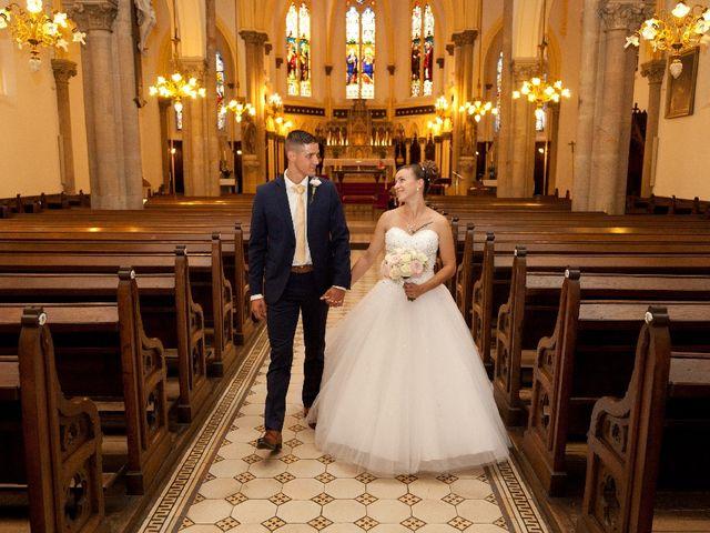 Le mariage de Pauline et Palomar