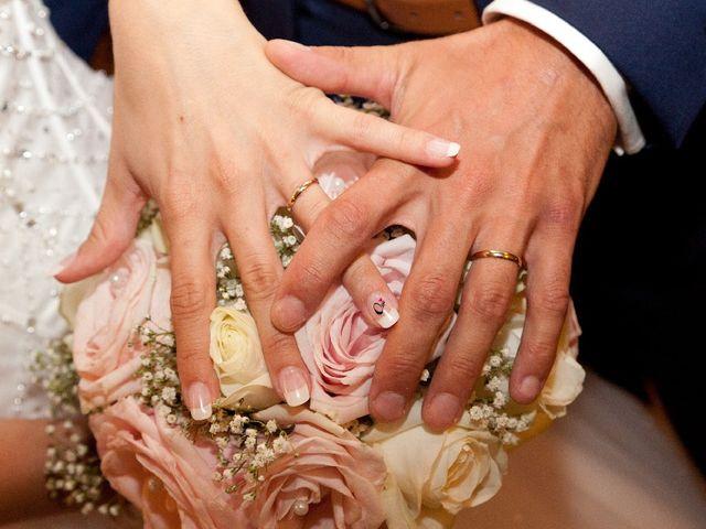Le mariage de Palomar et Pauline à Uckange, Moselle 3